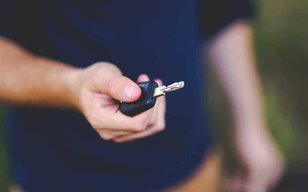Autodelen is goed voor je portemonnee, het milieu, je gezondheid, de buurt, …