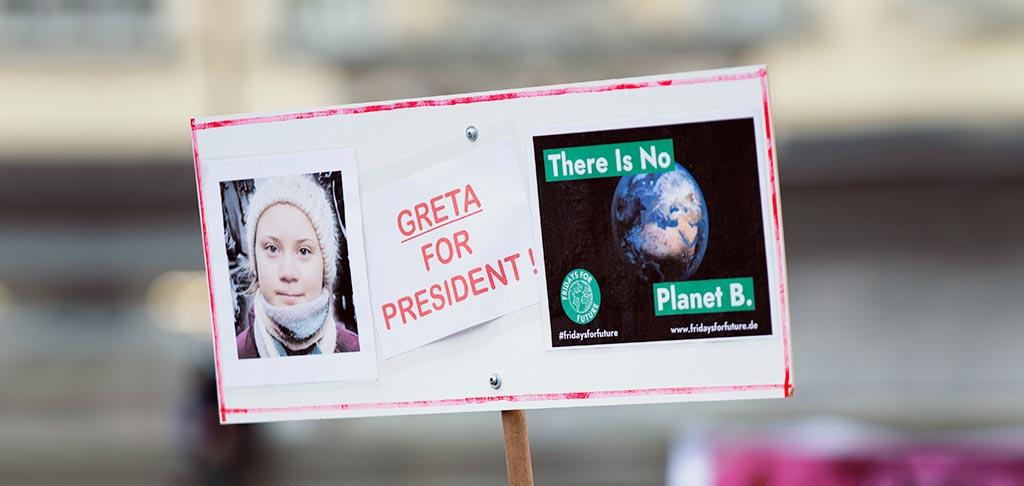 Wie redt het klimaat?