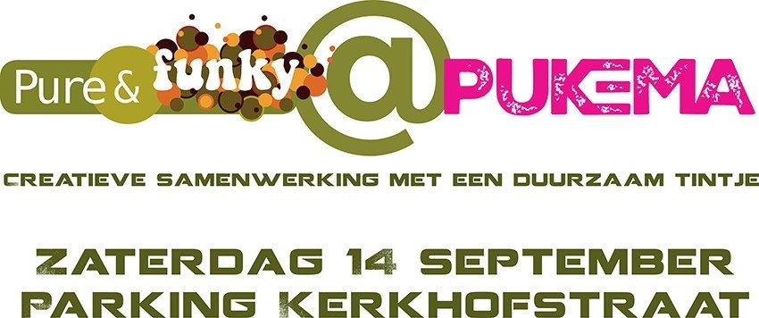 Pure & Funky… opnieuw op Pukema!