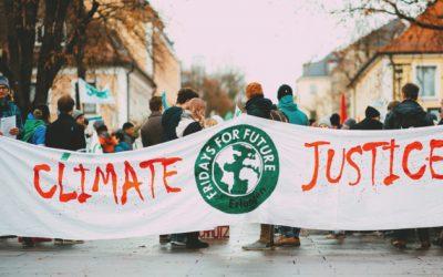 Klimaatzaken in drie jaar verdubbeld