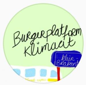 Klimaat burgerplatform Klein-Brabant