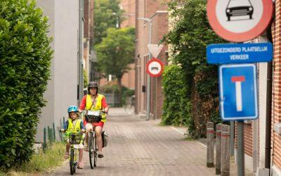 Beleidsplan Ruimte en Mobiliteit in Puurs-Sint-Amands